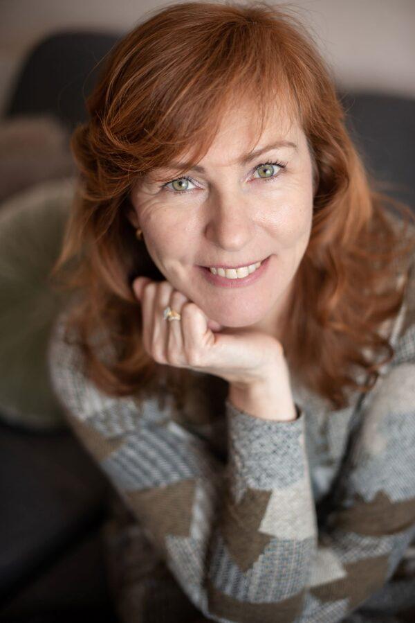 Inga Eltermane (Saulespuķe)*