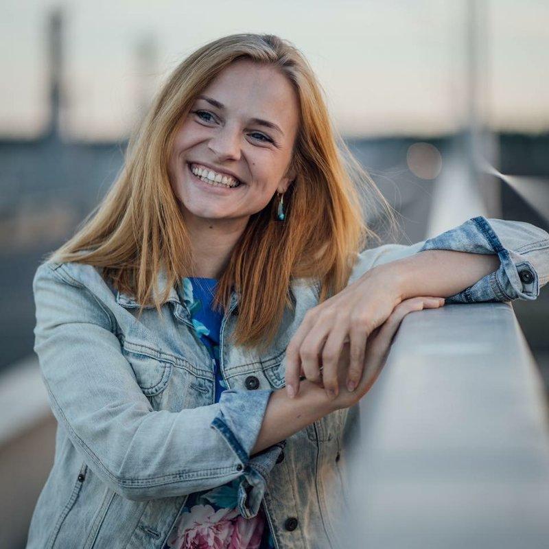 Agnese Lamberga