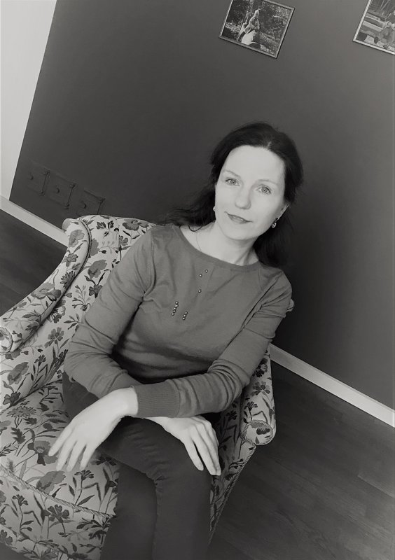 Anita Oļukalna*