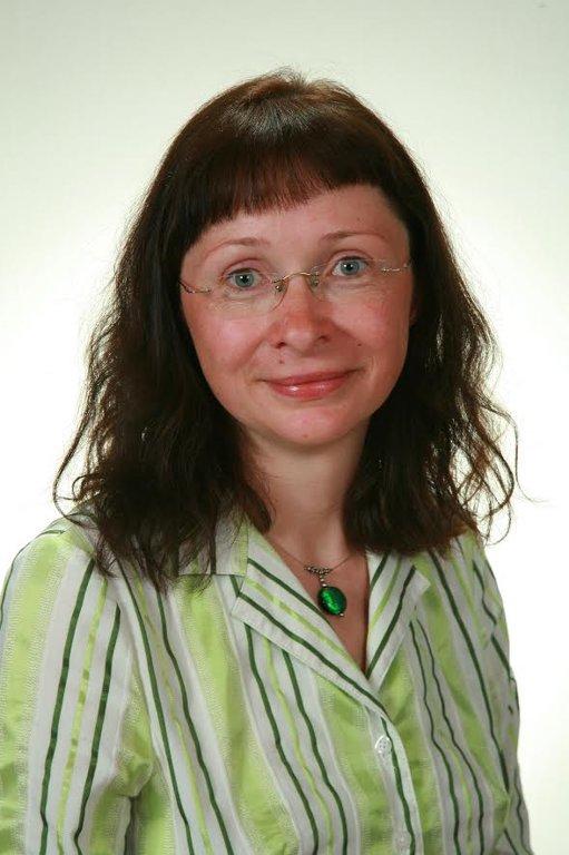 Kristīne Jukāma