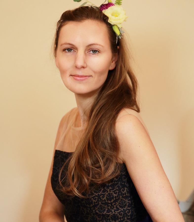 Lita Dudele-Krastiņa*