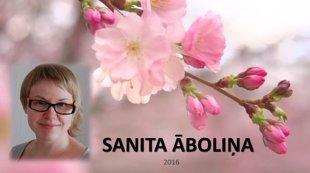 Sanita Āboliņa*