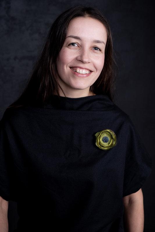 Līga Siņica-Siņavska